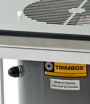 Trimpro Trimbox & Workstation